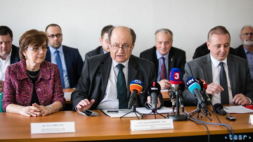 voľby, Vyhlásenie výsledkov, štátna komisia,...