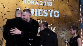 futbalista roka 2018 hamšík škriniar