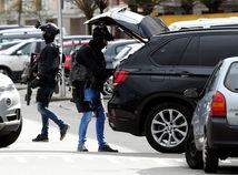 Po streľbe platí v holandskom Utrechte najvyšší stupeň ohrozenia