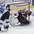 SR Hokej TL play off 1/4 5. Košice Poprad