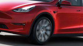 Tesla Y - 2019