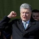 ukrajina, prezident, Petro Porošenko