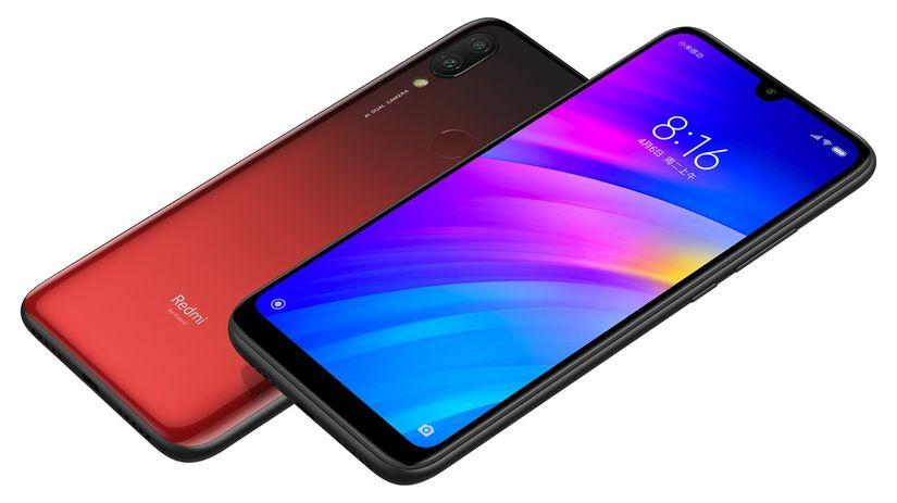 Xiaomi, Redmi 7