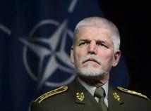 Generál Pavel: Bolo by naivné domnievať sa, že Rusko nemá záujem na destabilizácii EÚ a NATO