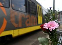 holandsko, utrecht, streľba, električka, útok, kvety