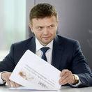 SR Penta hospodárske výsledky TK