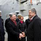 Znovuzískanie Krymu silou by bola vojenská katastrofa, tvrdí Kurt Volker