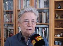 Schmögnerová o emóciách v kampani, bohatých sponzoroch a médiách