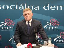 Fico: Pellegrini môže kandidovať za Smer, ak bude mať záujem