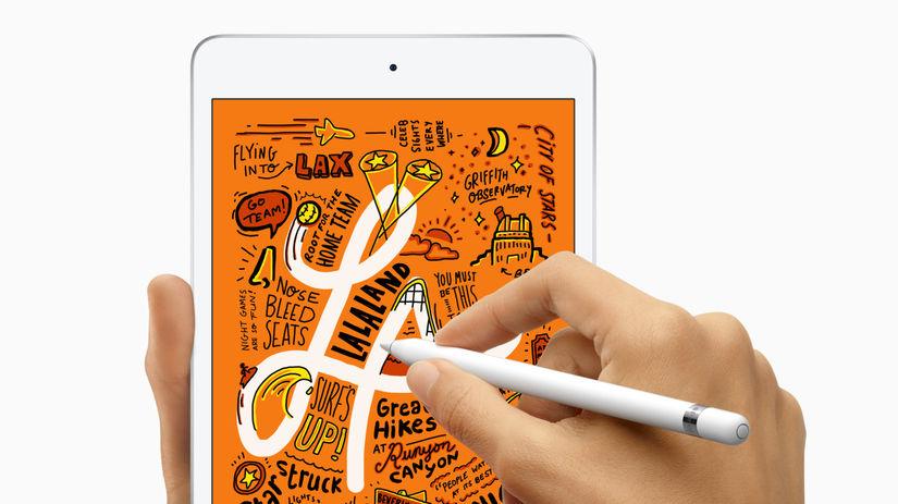 iPad mini, Apple