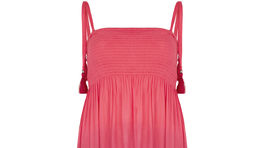 Letné šaty s ombré efektom. Predáva Bonmarché, info o cene v predaji.
