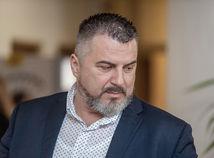 Ján Kán, Banská Bystrica Súd Mikuláš Černák Vražda Szymanek