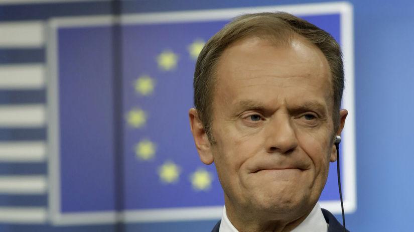 Belgicko EÚ Brexit summit