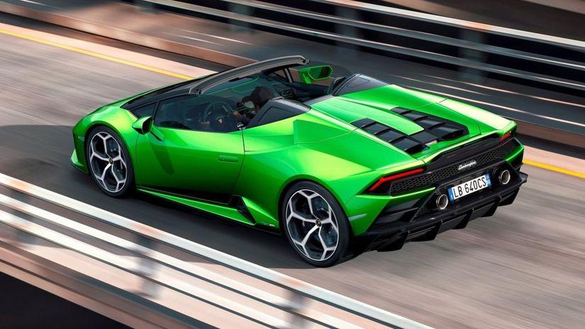Lamborghini-Huracan Evo Spyder-2019-1024-0e
