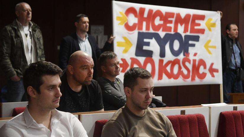 SR EYOF Košice 2021 KEX