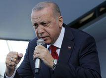 Turecko Nový Zéland útok Erdogan video zverejnenie