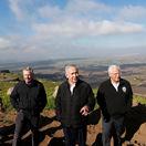 Golanské výšiny, Benjamin Netanjahu, David Friedman