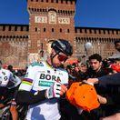 Sagan Miláno San Remo