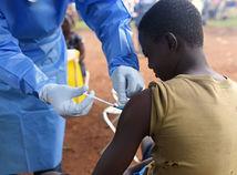 ebola, kongo, injekcia, vakcína