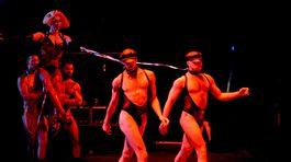 Hudobno-tanečná šou Werq the world tour je plná odvážnych scén a vystúpení s nádychom erotiky.