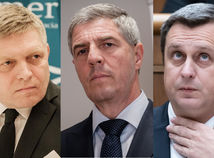 Baránek: Koalícia už zrejme počíta s predčasnými voľbami