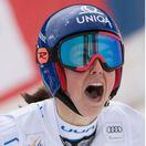 Reč peňazí. Ktorá zo Sloveniek na lyžiach zarobila najviac?