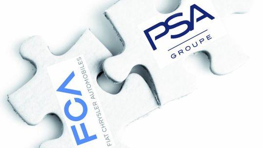 Tak predsa. Fiat Chrysler a PSA Group sa spoja. Ušetria ročne 3,7 miliardy eur