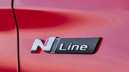 Hyundai Tucson N Line - 2019