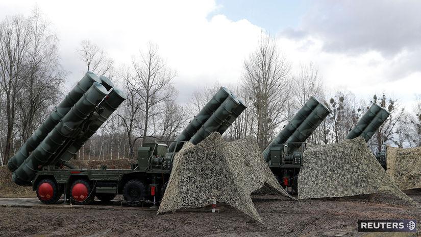 rusko, raketový systém, protivzdušná obrana,...