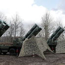 rusko, raketový systém, protivzdušná obrana, s-400, triumph