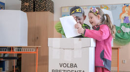 prezidentske volby 2019, deti