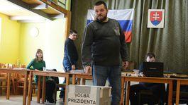 prezidentské voľby 2019, Medzany
