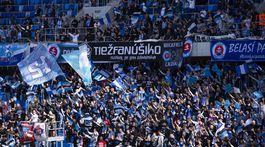 Slovan, Dunajská Streda, fanúšikovia