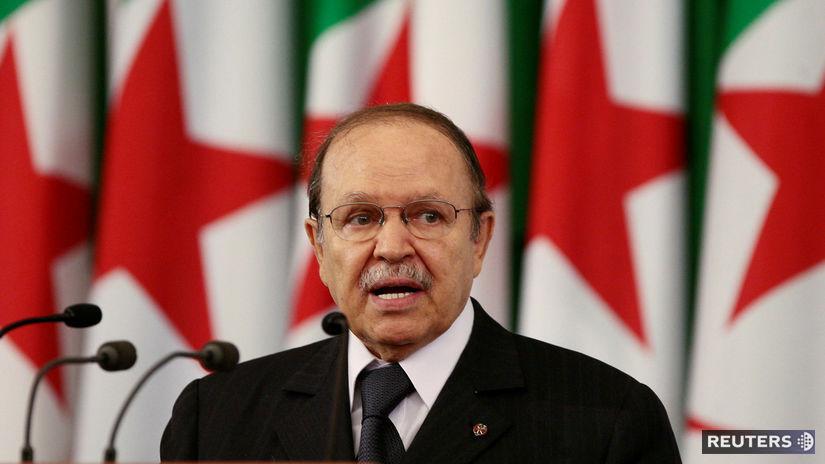 ALGERIA-PROTESTS/BOUTEFLIKA