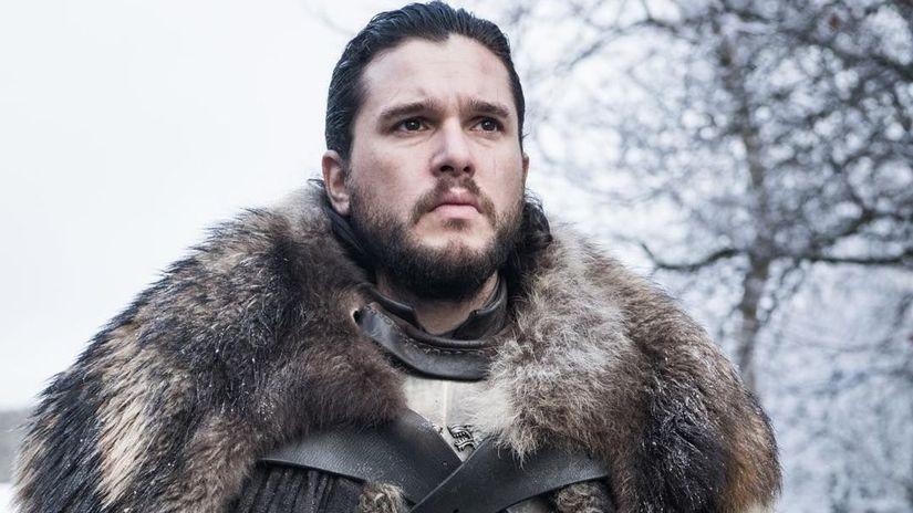 hra o tróny, game of thrones, jon sneh, jon...