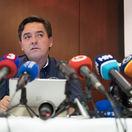 V kauze zmenky posudok z Baskicka. Obhajoba nechce výsluch Tótha