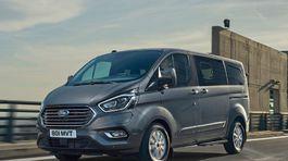 Ford Tourneo Custom PHEV - 2019