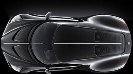Bugatti La Voiture Noire - 2019