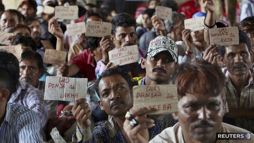 pakistan, väzni, india, rybári,