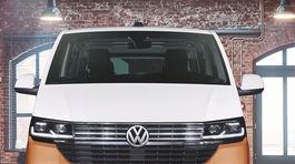VW T6.1 - facelift 2019