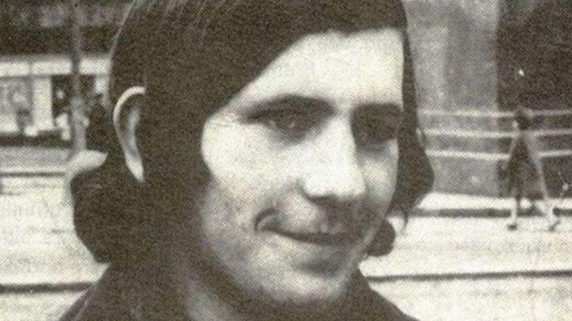 Michal Levčík