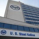 U.S.Steel Košice, oceliareň, fabrika, továreň