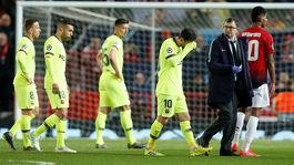Lionel Messi, Manchester United