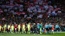 Manchester United, FC Barcelona