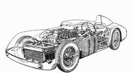 Škoda 1100 OHC - 1957