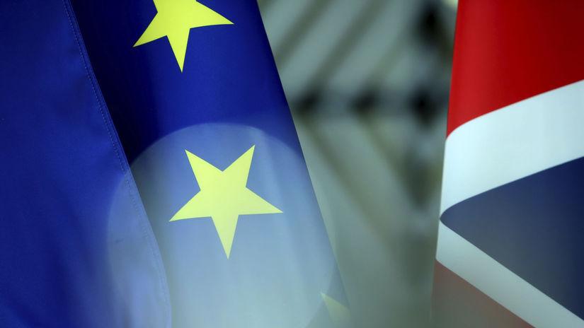 Belgicko, EÚ, Brexit
