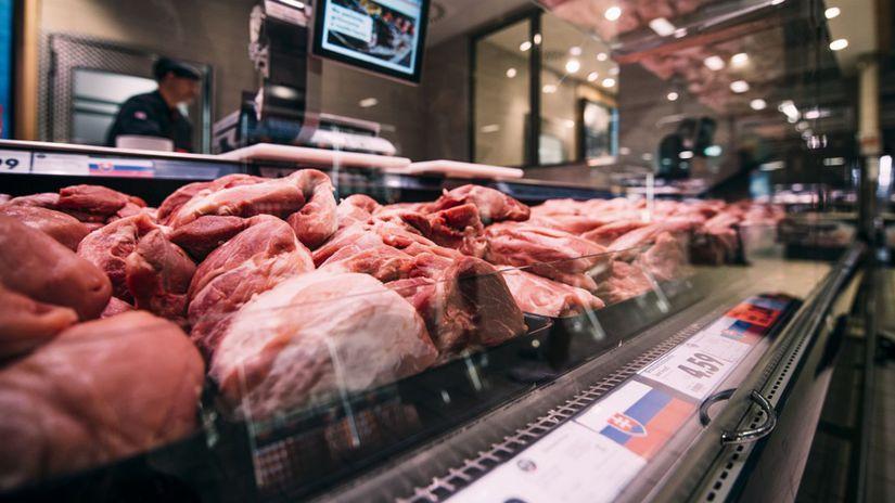 Kaufland, mäso, PR článok, nepoužívať
