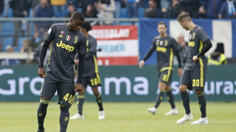 Juventus futbal