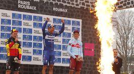 France Cycling Paris Roubaix