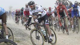 France Cycling Paris Roubaix Sagan